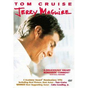 Jerry MaGuire at MyYouChoose.com