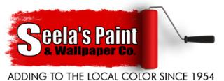 Seela's Paint & Wallpaper