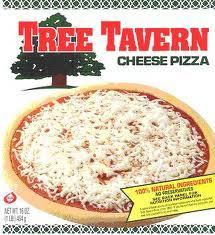 Tree Tavern Pizza at MyYouChoose.com