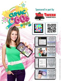 Tree Tavern at MyYouChoose.com